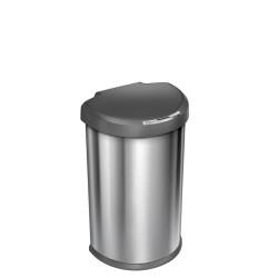 Simple Human Sensor kosz na śmieci półokrągły