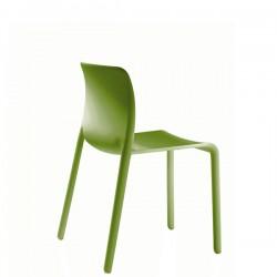 MAGIS Chair First krzesło, kolor oliwkowy