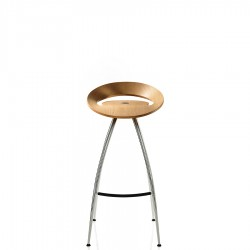 MAGIS Lyra Stool krzesło barowe