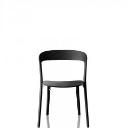 MAGIS Pila krzesło z oparciem