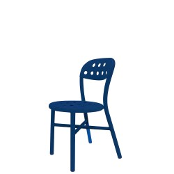 MAGIS Pipe krzesło