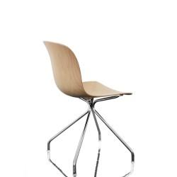 MAGIS Troy Star Wood krzesło