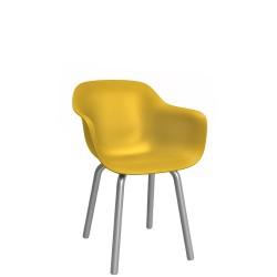 MAGIS Substance krzesło pełne