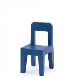 MAGIS me too Seggiolina Pop krzesełko, kolor niebieski