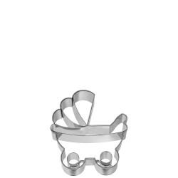 Wózek Foremka do wykrawania ciastek