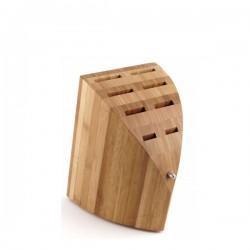 Chroma blok do noży japońskich, bambusowy