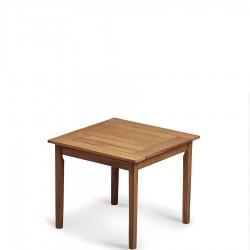 Skagerak Drachmann stolik ogrodowy, kolor beżowy