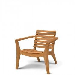 Skagerak Reggata krzesło ogrodowe