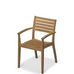 Skagerak Ballare Krzesło