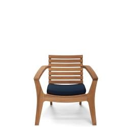 Skagerak Poduszka na krzesło Regatta