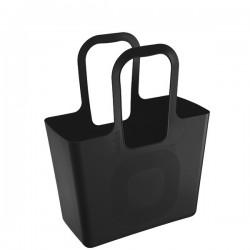 Koziol Tasche XL torba na zakupy, kolor czarny