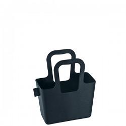 Koziol Taschelini torba na zakupy, mała, kolor czarny