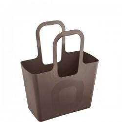 Koziol Tasche XL torba na zakupy, kolor kamień