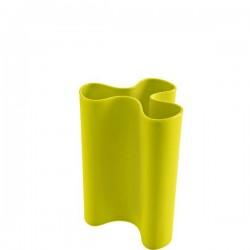 Koziol Clara L wazon, kolor limonkowy