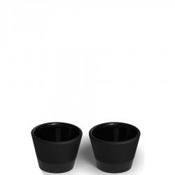 Magisso Naturally Cooling Ceramics miseczki do serwowania, 2 szt