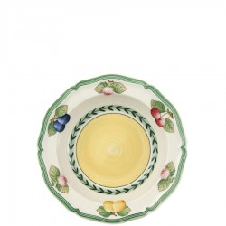 Villeroy & Boch French Garden Fleurence talerz do zupy