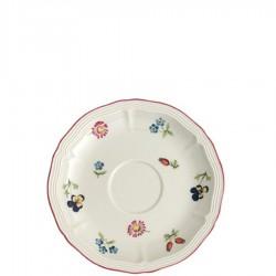 Villeroy & Boch Petite Fleur spodek pod filiżankę do herbaty