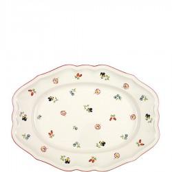 Villeroy & Boch Petite Fleur półmisek do serwowania, owalny