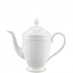 Villeroy & Boch Gray Pearl dzbanek do kawy