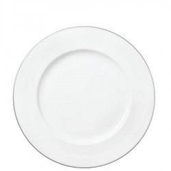 Villeroy & Boch Anmut Platinum talerz do serwowania, okrągły