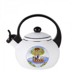 Villeroy & Boch Design Naif Kitchen czajnik z gwizdkiem