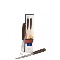 Villeroy & Boch  Texas  zestaw sztućców do steków, 2 elementy