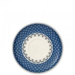Villeroy & Boch Casale Blu spodek do filiżanki do herbaty
