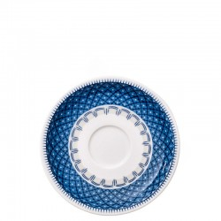Villeroy & Boch Casale Blu spodek do filiżanki do espresso