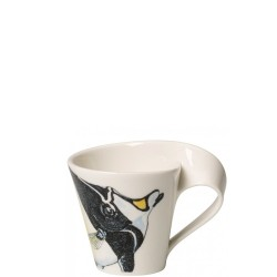 Villeroy & Boch New Wave Caffe Moorish Idol Filiżanki do espresso
