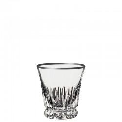 Villeroy & Boch Grand Royal Platinum szklanka, niska