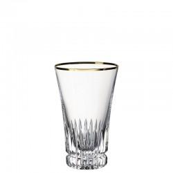 Villeroy & Boch Grand Royal Gold szklanka, wysoka