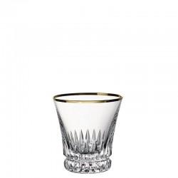 Villeroy & Boch Grand Royal Gold szklanka, niska