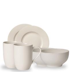Villeroy & Boch For me zestaw śniadaniowy 6 elementów
