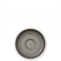 Villeroy & Boch Manufacture gris spodek do mokki, espresso