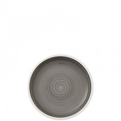 Villeroy & Boch Manufacture gris talerz na pieczywo