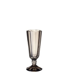 Villeroy & Boch Opera Smoke Zestaw 4 kieliszków do szampana