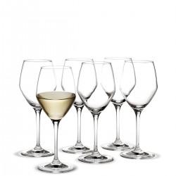 HolmeGaard Perfection  kieliszki do białego wina, 6 szt