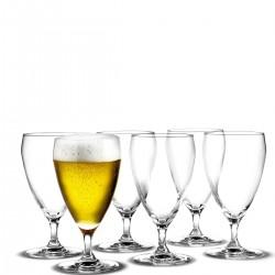Perfection  kieliszki do piwa, 6 szt