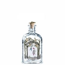 Christmas Bottle 2018 Karafka
