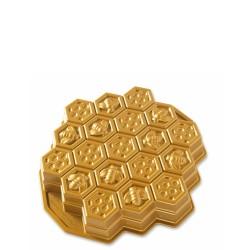 Nordic Ware PLASTER MIODU GOLD forma do ciasta