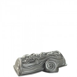 Nordic Ware Yule log forma do ciasta