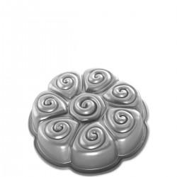 Nordic Ware Cinnamon forma do bułeczek cynamonowych
