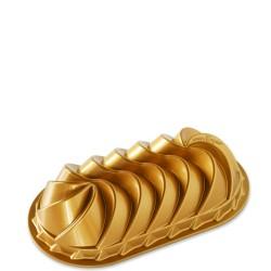 Nordic Ware HERITAGE GOLD forma do babki