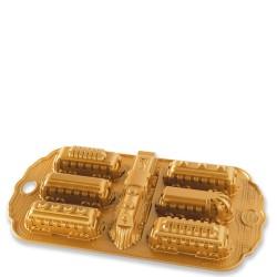 Nordic Ware NORDIC EXPRESS GOLD forma do ciasta