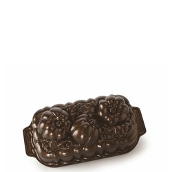 Nordic Ware Botanical Pumpkin Forma do ciasta