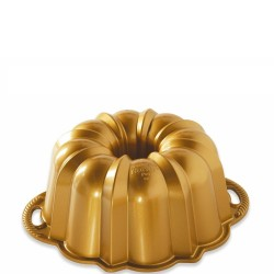 Nordic Ware ANNIVERSARY GOLD forma do babki