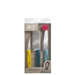 Jamie Oliver Zestaw 3 noży