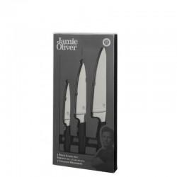 Jamie Oliver Jamie Oliver Zestaw 3 noży