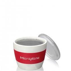 Microplane Cup Spice Zester tarka do przypraw
