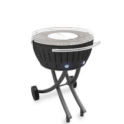 Lotus XXL Grill węglowy ze stojakiem
